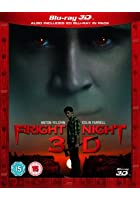 Fright Night - 3D Blu-ray