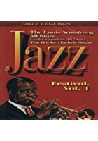 Jazz Festival - Vol. 1 - Louis Armstrong