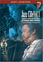 Jazz Life - Vol. 1 - Johnny Griffin Quartet And Richie Cole Group