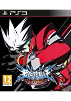 BlazBlue Continuum Shift: Extend