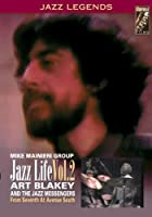 Jazz Life - Vol. 2 - Mike Mainieri Group And Art Blakey