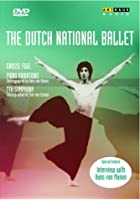 Dutch National Ballet - Beethoven Symphony No. 7 / Grosse Fuge