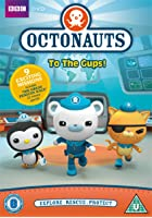 Octonauts - To the Gups