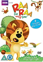 Raa Raa The Noisy Lion - Welcome To The Jingly Jangly Jungle
