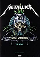 Metallica - Metal Warriors