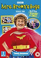 Mrs Brown&#39;s Boys - Series 2