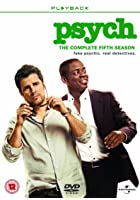 Psych - Season 5