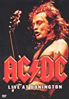 AC/DC - Live At Donnington