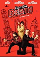 Bored To Death - Series 2