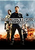 Machine Gun Preacher