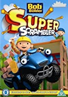 Bob The Builder - Super Scrambler