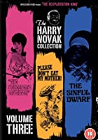 Harry Novak Collection - Vol.3