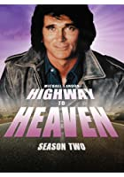 Highway To Heaven - Series 2