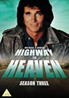Highway To Heaven - Series 3