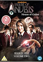 House Of Anubis - Season 1 - Vol.2