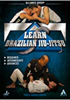 Learning Brazilian Jiu-Jitsu