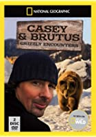 National Geographic - Casey and Brutus - Grizzly Encounters aka Expedition Wild