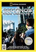 National Geographic - Seconds From Disaster -Series 4