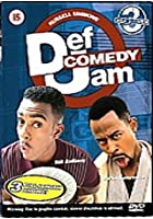 Def Comedy Jam - All Stars - Vol. 3