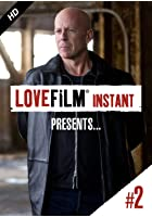 LOVEFiLM Instant Presents... Episode 2