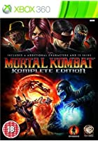 Mortal Kombat: Komplete Edition