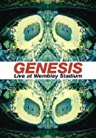 Genesis - Live At Wembley 1987 - Invisible Touch Tour