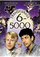 Transylvania 6-5000