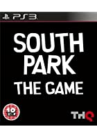 South Park - The Game
