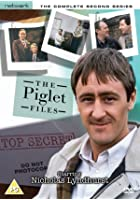 The Piglet Files - Series 2 - Complete