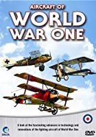 Aircraft Of World War One