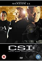 CSI - Crime Scene Investigation - Season 11