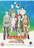 Hetalia Axis Powers - Paint It, White!