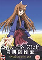 Spice And Wolf - Series 1 - Complete