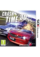 Crash Time 3D - 3DS