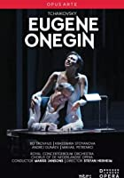 Tchaikovsky - Eugene Onegin