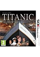 Secrets of the Titanic - 3DS