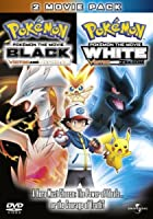 Pokemon The Movie: White - Victini And Zekrom and Pokemon the Movie: Black - Victini And Reshiram