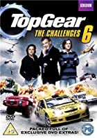 Top Gear - The Challenges Vol.6