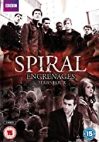 Spiral - Series 4