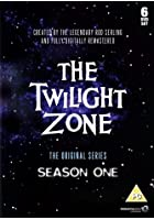 The Original Twilight Zone - Season 1