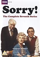 Sorry - Series 7