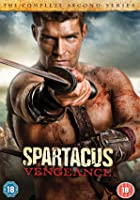 Spartacus - Vengeance