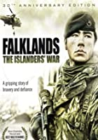 Falklands - The Islander's War