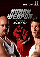 Human Weapon - Series 1 - Complete