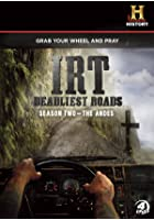 Ice Road Truckers - Deadliest Roads - Series 2