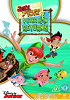 Jake And The Never Land Pirates - Peter Pan Returns