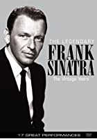 The Legendary Frank Sinatra In Concert