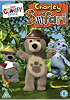 Little Charley Bear - Charley On Safari