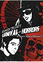 Roxsy Tyler&#39;s Carnival Of Horrors - A Leech Named Bassant