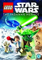 Star Wars Lego - The Padawan Menace